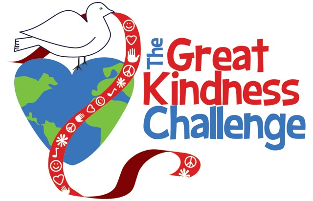 Great Kindness Challenge 2016 Elementary Schedule for Parents